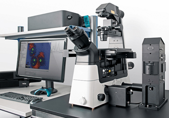 Microscopy and Analytical Imaging